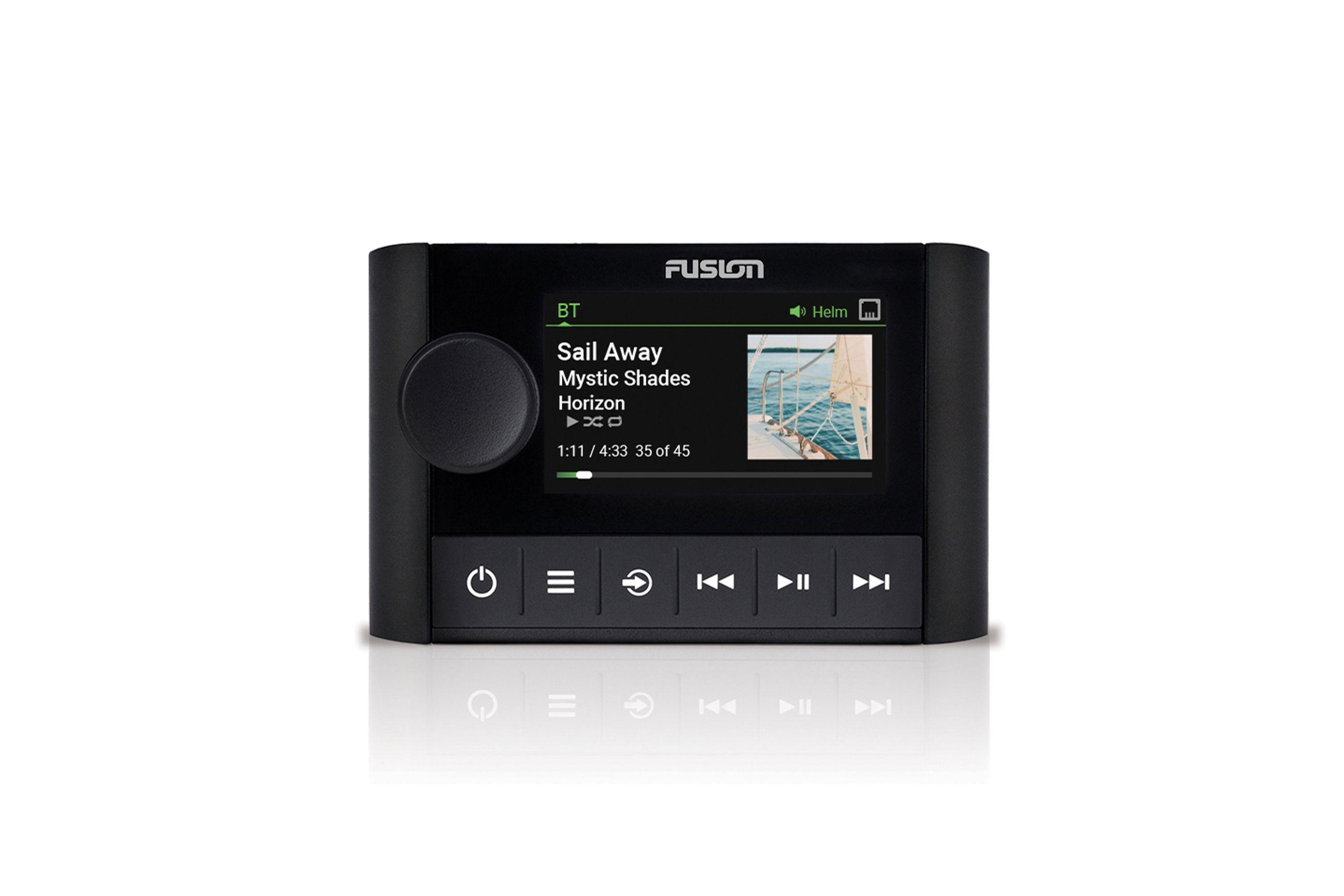 Detail image of Garmin Fusion® Apollo™ ERX400 Stereo Remote Controller