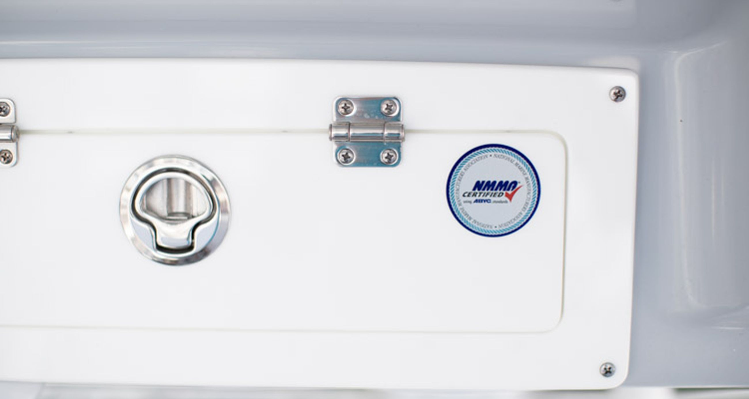 Detail image of NMMA Certified