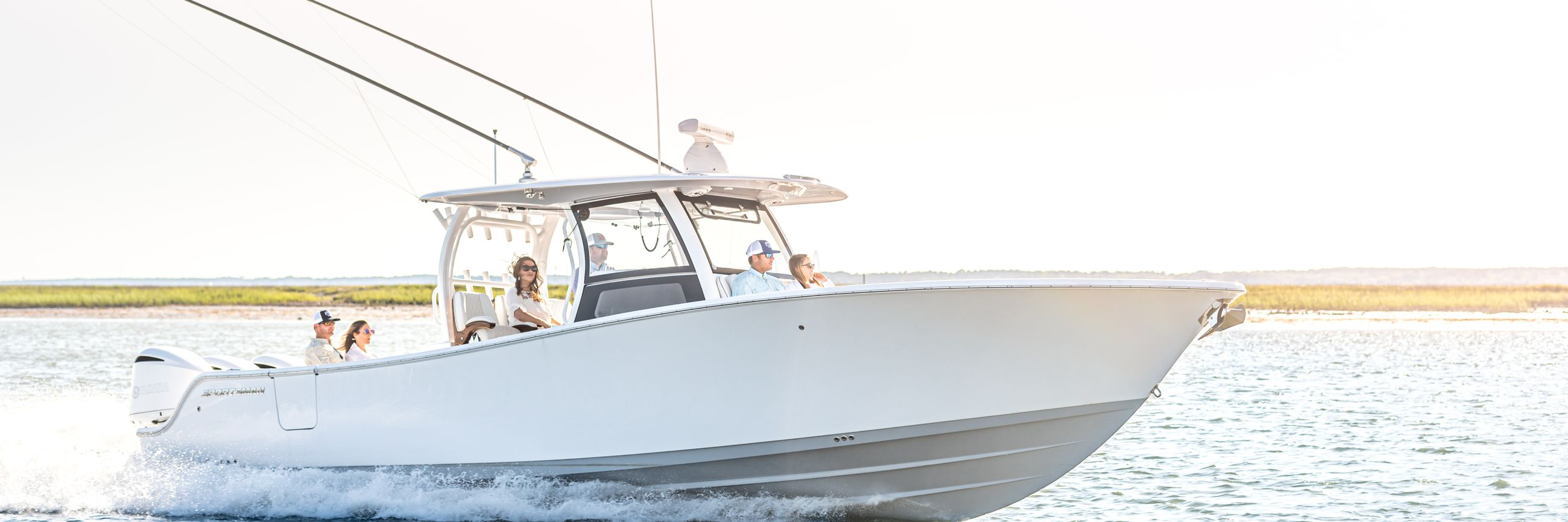 Enjoy our fully in-depth walkthroughs of all 2021 Sportsman Boats models. Each video shows you...
